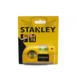 Magnetic Stanley Pocket Level 0-42-130