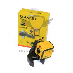 Stanley Cubix Cross Line Laser Level