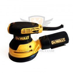 DeWalt DWE6423 125mm 280W Random Orbit Sander