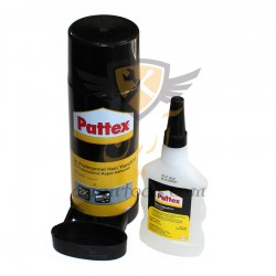 Pattex 2Component Professional Rapid Adhesive